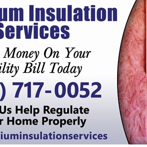 Premium Insulation Services, LLC Logo