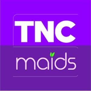 Tnc Maids Logo