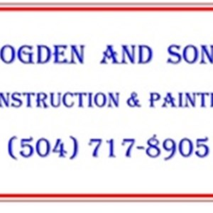 Ogden And Son Logo
