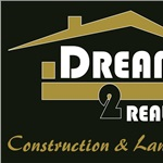 Dreams2reality Construction and Landscape Cover Photo