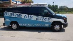 Air Time of the Carolinas Logo