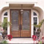 All American Door Inc Logo