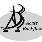 Acute Backflow Cover Photo