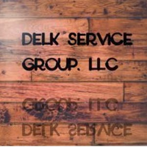 Delk Service Group LLC Logo