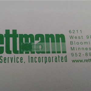 Rettman Lawn Service, Inc. Cover Photo