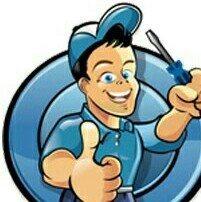Appliance Repair Pros Logo
