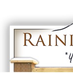 Rainier Fencing & Decking Logo