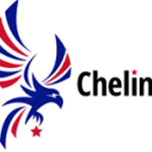 A B Chelini Air Conditioning And Heating Logo