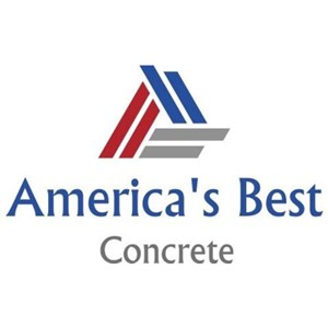 Americas Best Concrete, Inc. Logo