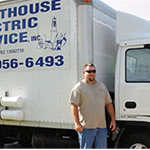 Lighthouse Electric Service Inc Cover Photo