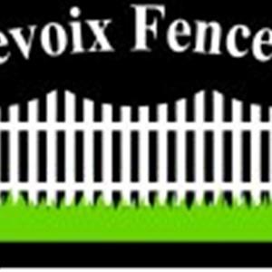 Charlevoix Fence LLC  Logo