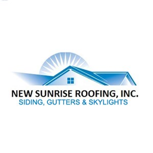 New Sunrise Roofing, Inc Logo