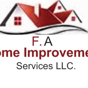 F.a Home Improvement Services Cover Photo