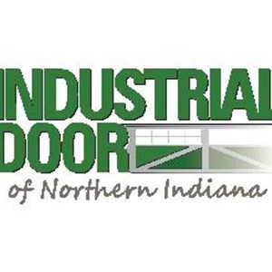 Industrial Door of Northern Indiana Logo