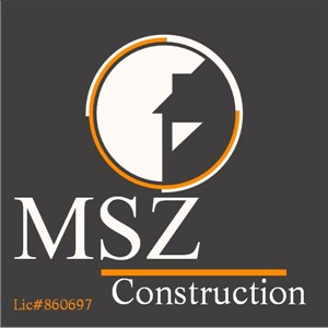 M S Z Construction Cover Photo