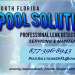 Pool Solutions of Florida Logo