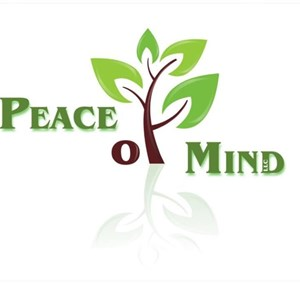 Peace of Mind LLC Logo