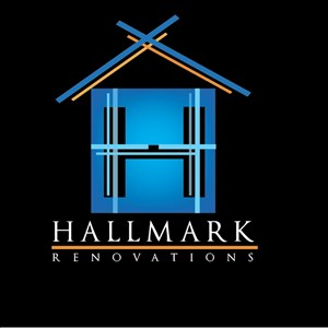 Hallmark Properties & Renovations Logo
