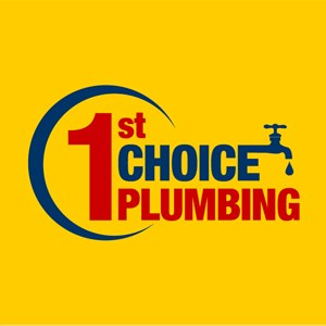 1st Choice Plumbing Cover Photo