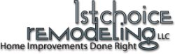 1st Choice Remodeling Logo