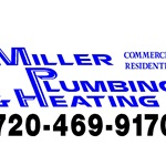 Miller Plumbing and Heating Cover Photo