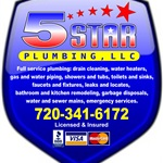 5 Star Plumbing, Llc Cover Photo