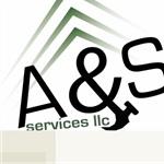 A & S Services LLC Logo