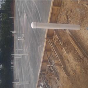 Ave Concrete Finishing & Contractors Logo