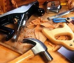 Special Touch Carpentry  Logo