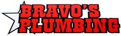 Bravos Plumbing Logo