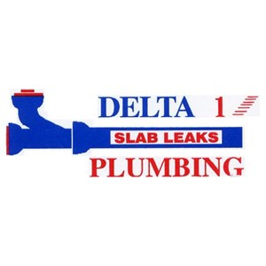 Plumber Supply Company Logo