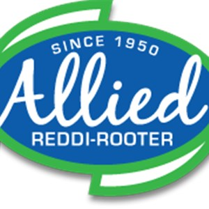 Allied Reddi Rooter Logo