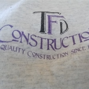 Tfd Construction Cover Photo