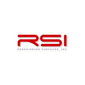 Redesigning Surfaces, Inc. Logo
