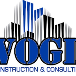 Vogl Construction Logo