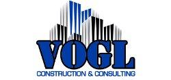 Vogl Construction Logo