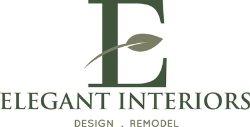 Elegant Interiors of DFW Logo