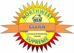 Northwest Clean Supreme Logo