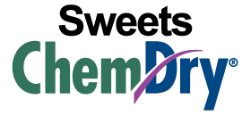 Sweets Chem-dry Logo