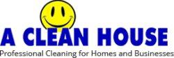A Clean House Logo