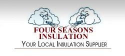 Four Seasons Insulation LLC Logo