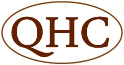 Quality House Cleaners Logo
