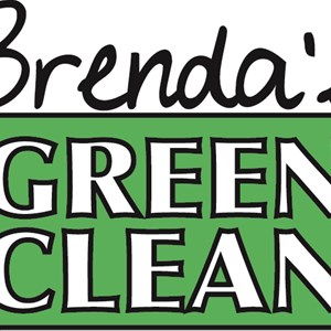 Brendas Green Cleaning, Inc Logo