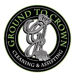 Ground to Crown Logo
