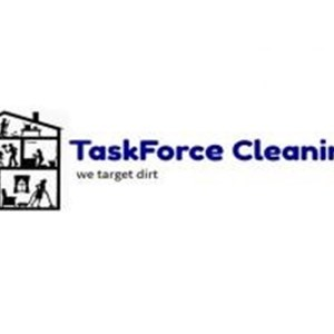 Taskforce Cleaning Logo