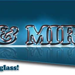 Complete Glass & Mirror CO Logo