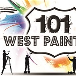 101 West Painting Cover Photo