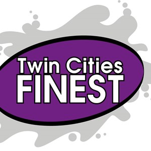 Twin Cities Finest Logo