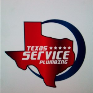 Texas Service Plumbing Cover Photo
