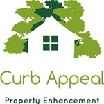 Curb Appeal Property Enhancement Logo
